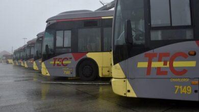 Photo of والونيا : إضراب موظفي TEC بسبب عدم وجود تدابير ضد فيروس كورونا