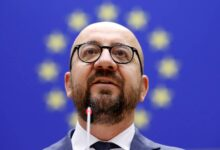 "Photo of القادة الأوروبيون يتوصلون لإتفاق ""تاريخي"" للنهوض بالإقتصاد بعد أزمة كورونا"