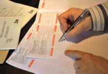 Photo of الحجر الصحي في بلجيكا : كيف تقدم إقرارك الضريبي هذا العام ؟