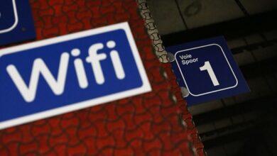 Photo of قريباً في لييج : نهاية الـ wifi المجاني في الأماكن العامة