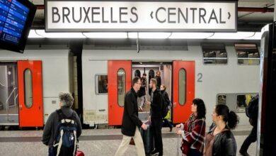 Photo of تقرير : خدمات القطارات البلجيكية تنال رضا المسافرين