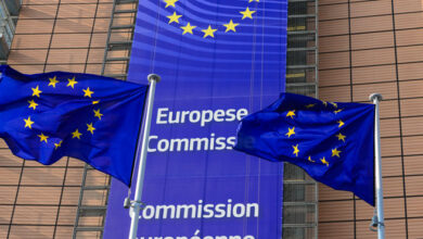 Photo of المفوضية الاوروبية تقرر مقاضاة بلجيكا بسبب قانون مكافحة غسل الأموال