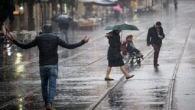 Photo of توقعات حالة الطقس في بلجيكا في نهاية هذا الأسبوع