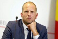 Photo of تيو فرانكين..لتشكيل الحكومة البلجيكية يجب أن يتفق PS و N-VA
