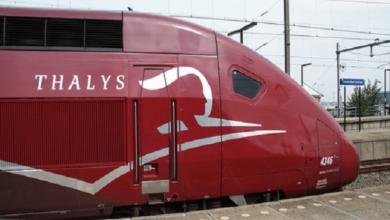 Photo of تخفيض أسعار قطار تاليس بروكسل المتجهة إلى ألمانيا فبراير المقبل