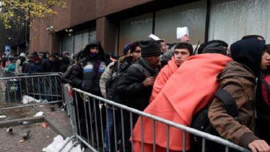 Photo of الهجرة واللجوء : ماهو المبلغ الذي تنفقه بلجيكا على طالبي اللجوء؟