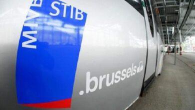 Photo of أخبار بروكسل : أكثر من مئة شخص يتظاهرون ضد رفع أسعار تذاكر النقل العام