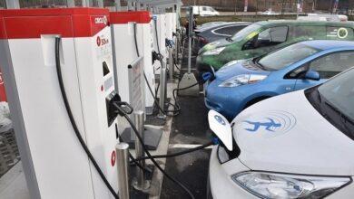 """Photo of هل إستبدال شبكة كهرباء بروكسل """"ضروريًا """" للسيارات الكهربائية ؟!"""