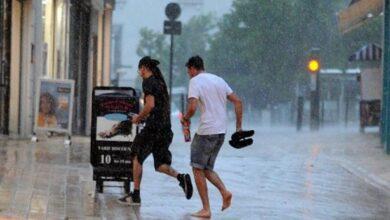 Photo of الأرصاد الجوية..توقعات حالة طقس يوم الجمعة 16 أغسطس 2019