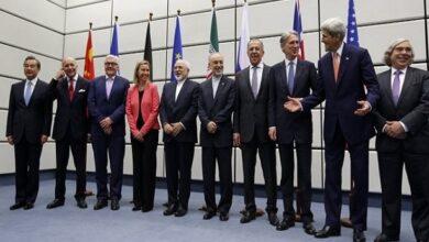 Photo of إجتماع عاجل للإتحاد الأوروبي في محاولة لإنقاذ الإتفاق النووي