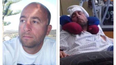 Photo of بلجيكي في حالة صحية خطــ.رة ويحتاج إلى تبرعات عاجلة
