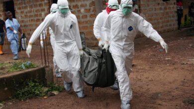 Photo of الكونغو ترفض إستخدام اللقاح البلجيكي المضاد لفيروس إيبولا
