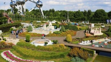 Photo of بلجيكا – سياحة : Mini-Europe تستضيف مهرجان القرون الوسطى