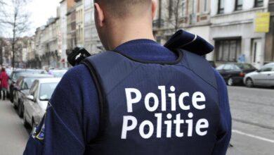 Photo of بروكسل : إصابة رجل بالرصاص بعد شجار في ملهى ليلي بأندرلخت