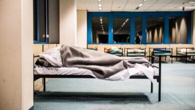 Photo of السلطات تطالب أحد مراكز إيواء المهاجرين في بروكسل بإخلاء المبنى