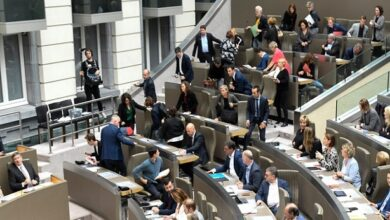 "Photo of البرلمان الفلمنكي يقرر جعل التصويت في الانتخابات المحلية ""طَوْعِيّاً"""