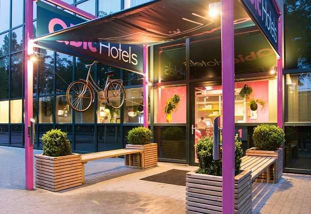 فندق جديد في بروكسل يقدم 100 ليلة مجاناً قبل الإفتتاح الرسمي - شبكة بلجيكا 24 الاخبارية