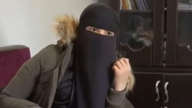 Photo of إحتجاز داعشيتين عائدتين من تركيا فور وصولهما إلى بلجيكا