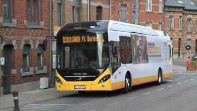 Photo of بلجيكا : الحافلات الهجينة الأفضل بيئياً لكنها غالبًا ما تتعطل !!