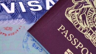 Photo of في بلجيكا .. التأشيرات وتصاريح الإقامة تصدر تلقائيًا!!