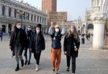 Photo of قرار وزاري : الخارجية البلجيكية توصي المدارس بتأجيل الرحلات إلى إيطاليا