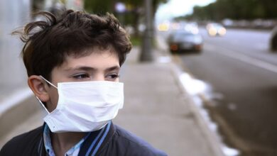 "Photo of كورونا : المركز الأوروبي لمكافحة الأوبئة والأمراض يصنف ""فلاندرز"" باللون البرتقالي"