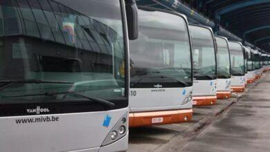 """Photo of بدء تشغيل خط حافلات 56 الجديد في """"سكاربيك"""" من 2 مارس"""