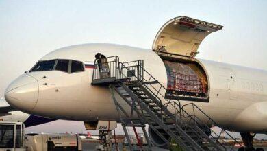 Photo of منظمة الصحة العالمية تختار مطار لييج كمركز رئيسي للإمدادات الطبية