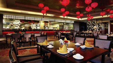 "Photo of بروج : مطعم ""صيني"" يتخذ تدابير صارمة لمكافحة إنتشار فيروس كورونا"