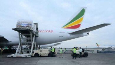 Photo of فيروس كورونا : مطار لييج يستقبل الآلاف من الأدوات والمعدات الطبية