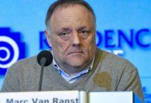 """Photo of عالم فيروسات بلجيكي يدعو لعدم دخول """"أنتويرب"""""""