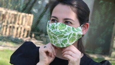Photo of مدينة فلمنكية تُلزم سكانها بإرتداء قناع الوجه في محلات السوبر ماركت