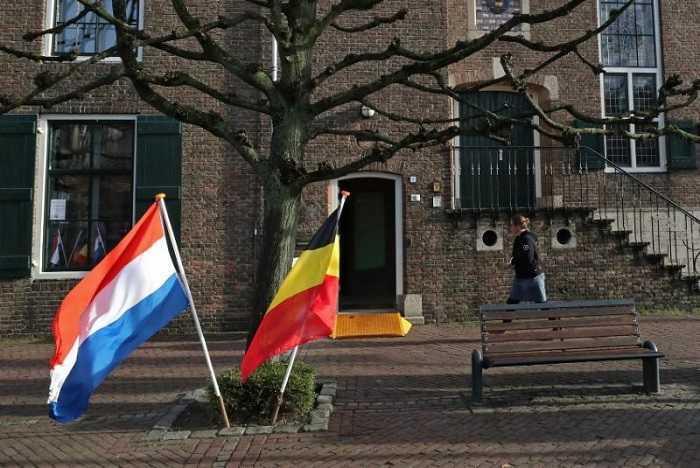 بلجيكا تنظر في إعادة فتح الحدود مع هولندا الأسبوع المقبل شبكة بلجيكا 24 الاخبارية