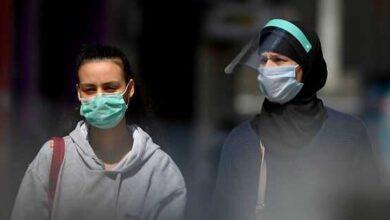 Photo of بروكسل تضيق الخناق على منتهكي قواعد إرتداء القناع في الشوارع المزدحمة