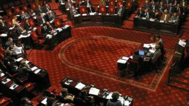 Photo of مجلس الشيوخ : الموافقة على مشروع قانون لتوسيع عملية التصويت للبلجيكيين بالخارج