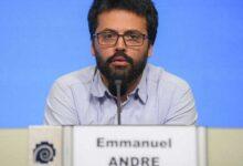 Photo of إيمانويل أندريه مرحباً بالقيود الجديدة …قرارات ضرورية وشجاعة