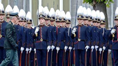 """Photo of بلجيكا : فرض الحجر الصحي على """"معسكر صيفي"""" بالمدرسة الملكية العسكرية"""