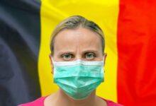 "Photo of فيروس كورونا في بلجيكا :  229 بلدية تتجاوز ""عتبة الإنذار"""