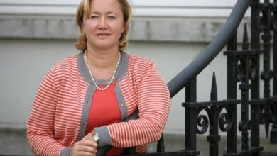 "Photo of كورونا : حاكمة فلاندرز الغربية لن تتخذ تدابير إحتواء إضافية…""وضعنا لا يمكن مقارنته بأنتويرب"""