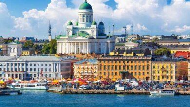 Photo of فنلندا ترفع قيود السفر المفروضة على البلجيكيين