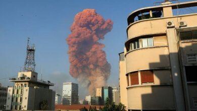 Photo of ضحية ثانية خلال ساعات ..تأكيد مصرع بلجيكي آخر في إنفجارات لبنان