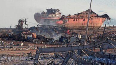Photo of وزارة الخارجية تؤكد مقتل بلجيكي في إنفجار لبنان